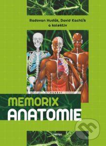 memorix anatomie medicina atlas