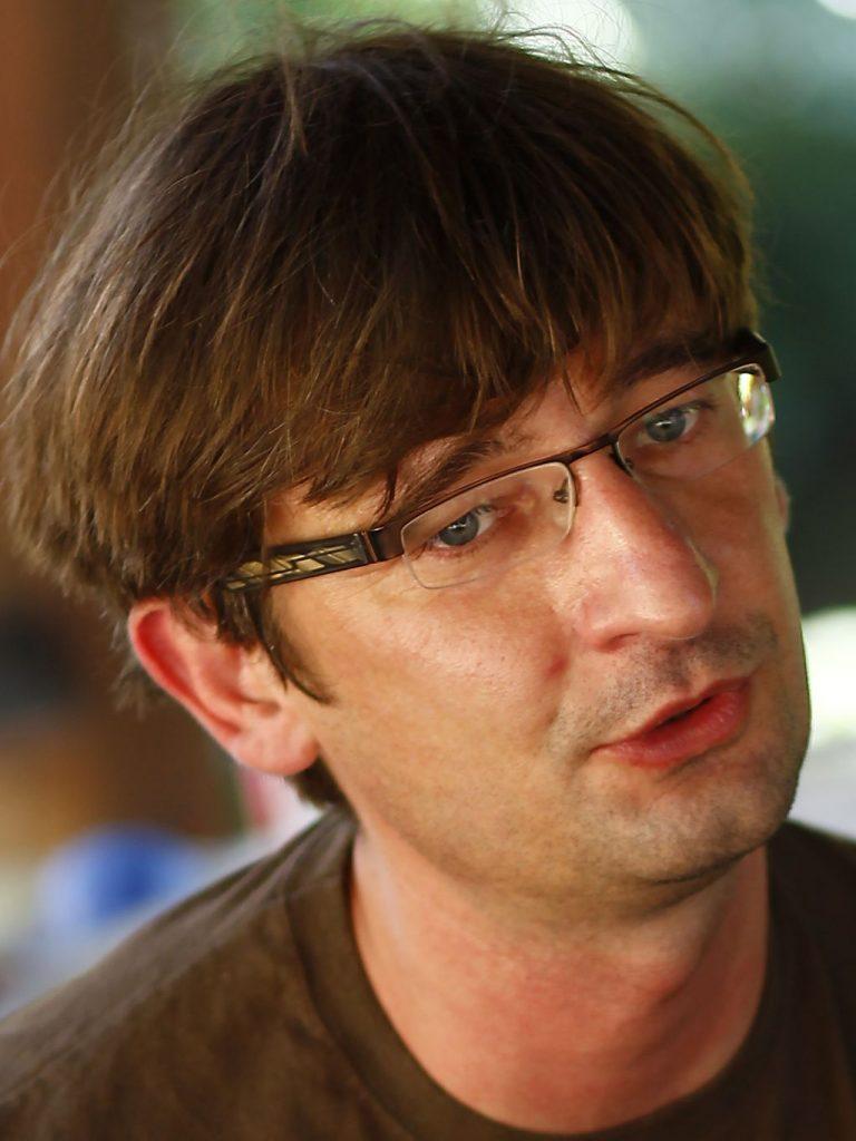 Ján Tkáč SAV