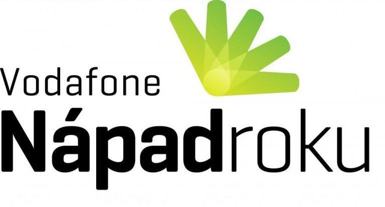 Vodafon Nápad roku 2015 víťaz hra ChemPlay Ivana Kravárová