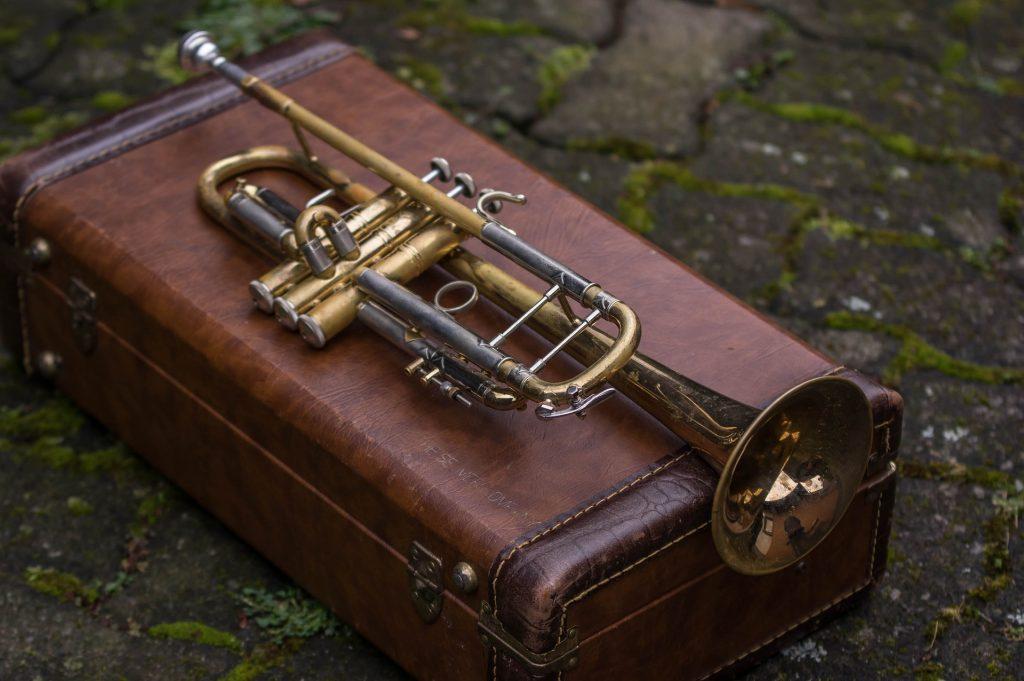 mosadz - hudobný nástroj