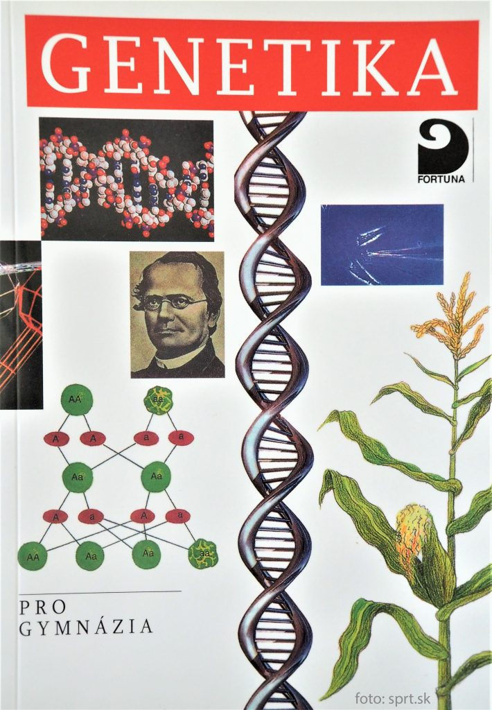 Genetika pro gymnázia prijímacie skúšky na medicínu biológia