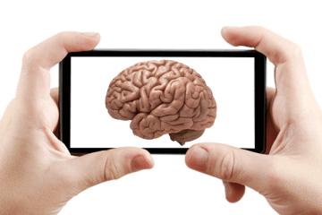 Anatómia v mobile blog