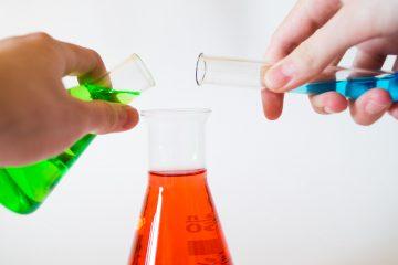 Ako sa pripraviť na prijímacie skúšky na medicínu Brno chémia