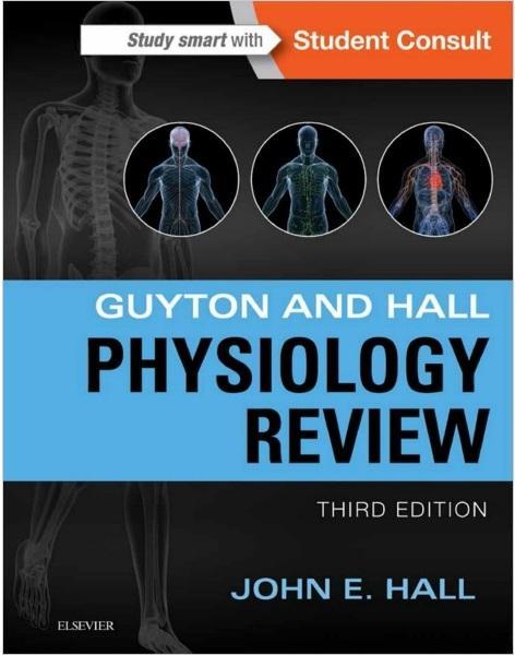 fyziológia učebnica medicína brno blog