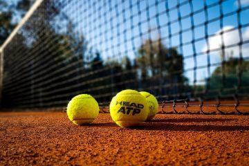 tělesní výchova muni tenis