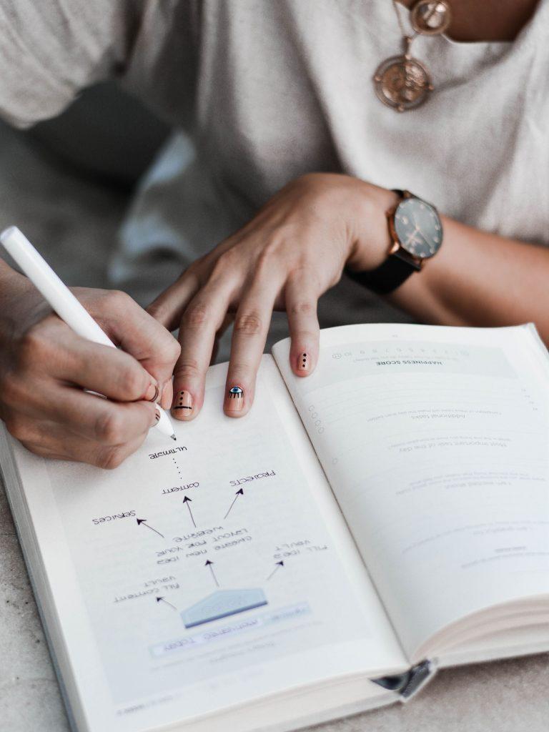 ako sa učiť nielen na prijímačky medicína blog brno