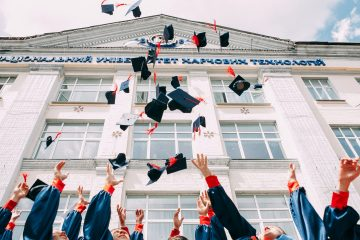 ako si vybrať vysokú školu